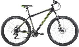 """Велосипед горный Avanti Dakar-Alu 29ER 2016 зелено-черный - 19"""""""