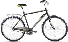 """Велосипед городской Avanti Triumph 2016 28"""" зеленый матовый, рама - 21"""""""