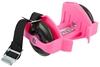 Ролики на пятку Reaction Shoes rollers RRSH-P розовые - фото 1