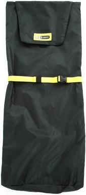 Распродажа*! Сумка для самоката Reaction Bag to carry scooters RSCB1-69G черный/зеленый