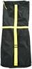 Распродажа*! Сумка для самоката Reaction Bag to carry scooters RSCB1-69G черный/зеленый - фото 2