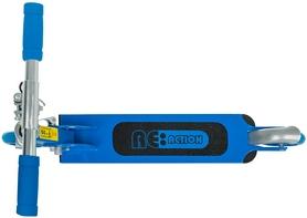 Фото 3 к товару Самокат двухколесный Reaction Folding scooter RSCST100BL синий