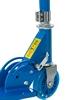Самокат двухколесный Reaction Folding scooter RSCST100BL синий - фото 5
