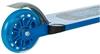 Самокат двухколесный Reaction Folding scooter RSCST100BL синий - фото 6