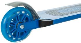 Фото 6 к товару Самокат двухколесный Reaction Folding scooter RSCST100BL синий