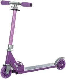 Фото 1 к товару Самокат двухколесный Reaction Folding scooter RSCST100V фиолетовый