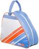 Сумка для роликов Reaction Bag to carry inline skates белый/синий/оранжевый - фото 1