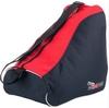 Сумка для роликов детская Reaction Kid's Bag To Carry Inline Skates черный/красный - фото 1