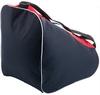 Сумка для роликов детская Reaction Kid's Bag To Carry Inline Skates черный/красный - фото 2