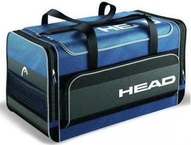 Сумка Head Radial Bag BK BL