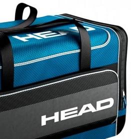 Фото 3 к товару Сумка Head Radial Bag BK BL
