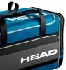 Сумка Head Radial Bag BK BL - фото 3