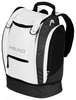 Сумка-рюкзак Head Tour 40 черно-белая - фото 1