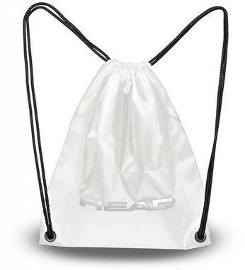 Сумка Head Sling Bag белая