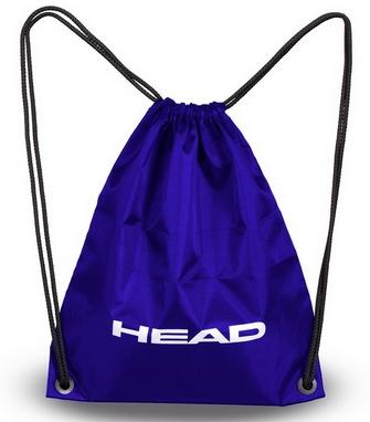 Сумка Head Sling Bag синяя