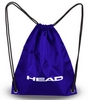 Сумка Head Sling Bag синяя - фото 1