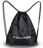 Сумка Head Sling Bag черная - фото 1