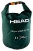 Сумка Head Dry Bag BK темно-зеленая - фото 1