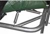 Батут с защитной сеткой Kidigo 215х150 см - фото 2