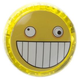 """Игра """"Yo-yo"""" Torneo TRNYO1-34 желтая"""