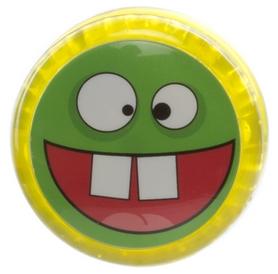 """Игра """"Yo-yo"""" Torneo TRNYO1-45 зеленая"""