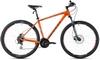 Велосипед горный Spelli SX-5000 2016 29ER