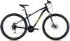 Велосипед горный Spelli SX-5200 2016 29ER