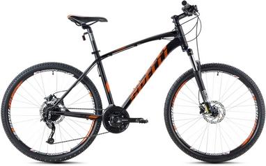 Велосипед горный Spelli SX-5700 2016 29ER