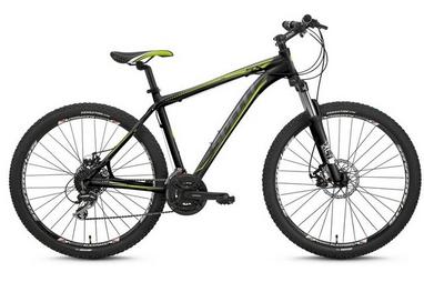 Велосипед горный Spelli SX-5000 2016 26