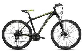 Фото 1 к товару Велосипед горный Spelli SX-5000 2016 26