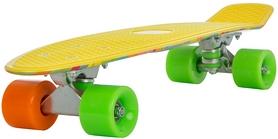 Фото 2 к товару Скейтборд Termit CRUISE166S разноцветный