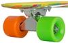 Пенни борд Termit CRUISE166S разноцветный - фото 4