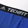 Шорты компрессионные Adidas TF Base ST 9 синие - фото 2