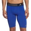 Шорты компрессионные Adidas TF Base ST 9 синие - фото 1