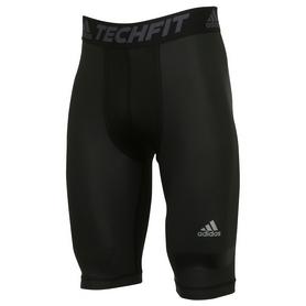 Шорты компрессионные Adidas TF Chill Short черные