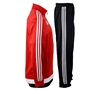 Костюм спортивный Adidas Tiro 15 Pes Suit  красный - фото 2