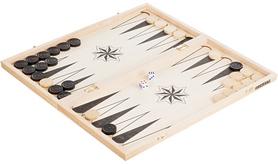 Настольная игра нарды Torneo Backgammon