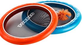 Набор с тарелками-батутами и мячиком Torneo Power Plate