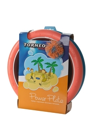 Фото 3 к товару Набор с тарелками-батутами и мячиком Torneo Power Plate