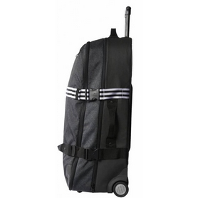 Фото 2 к товару Сумка дорожная Adidas Team Trolley XL AI3821