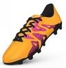 Бутсы футбольные Adidas X 15.4 FxG AF4694 - фото 3