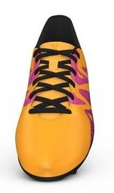 Фото 4 к товару Бутсы футбольные Adidas X 15.4 FxG AF4694