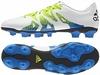 Бутсы футбольные Adidas X 15.4 FxG AF4696 - фото 1