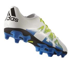 Фото 3 к товару Бутсы футбольные Adidas X 15.4 FxG AF4696