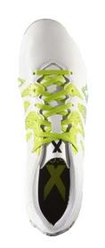 Фото 5 к товару Бутсы футбольные Adidas X 15.4 FxG AF4696