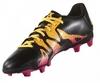 Бутсы футбольные Adidas X 15.4 FxG AF4695 - фото 2