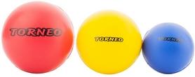 Набор мячей для бадминтона Torneo B-003 (3 шт)