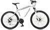 Велосипед горный Spelli FX-7700 650B 2016 белый матовый - 19