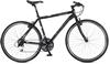 Велосипед шоссейный Spelli Galaxy Hybrid 28