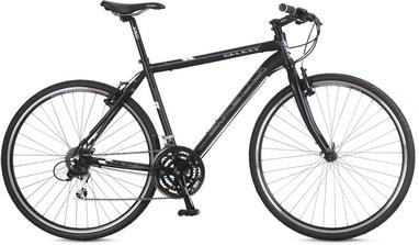 Велосипед городской Spelli Galaxy Hybrid 2016 серый матовый - 20